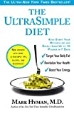 The UltraSimple Diet, Mark Hyman, 1439171319