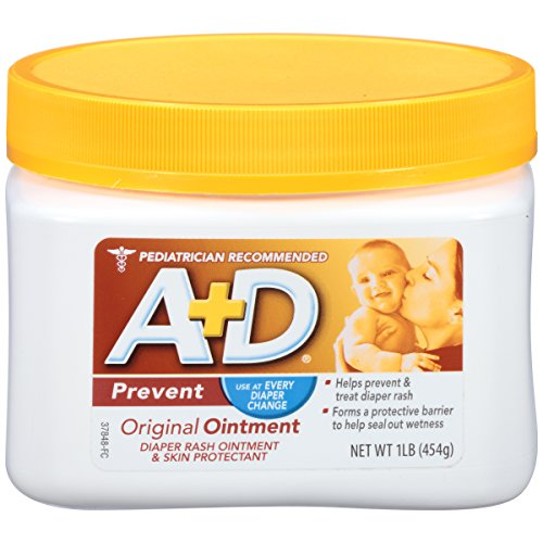 A&D Ointment, 16 Ounce by A&D