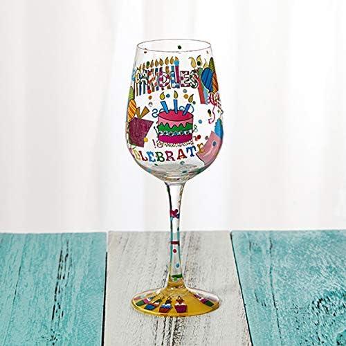 G.TZ-Wine Glass Copas De Vino En Caja De Regalo, Copas De Vino ...