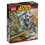 : LEGO Star Wars Clone Scout Walker