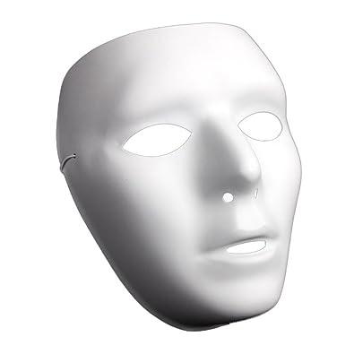 YAZILIND moda máscara fantasma cabeza enmascarada hip hop Street Dance Halloween fiesta disfraces máscara de disfraces