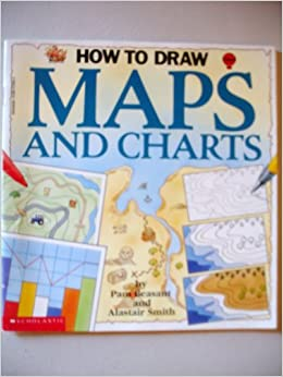 Book How to Draw Maps and Charts