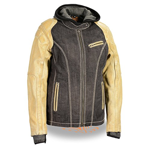 Shaf Leather Jacket - 9