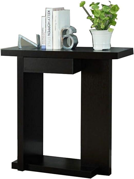 Folding table Nan Mesa Consola - Modernas Tiras Minimalistas ...
