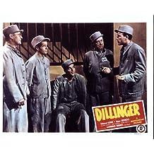 DILLINGER EDMUND LOWE LAWRENCE TIERNEY 8X10 PHOTO A6509