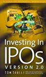 img - for Investing in IPOs, Version 2.0 book / textbook / text book