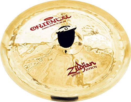 Zildjian 12 Oriental China Trash