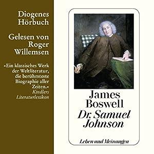Dr. Samuel Johnson Hörbuch