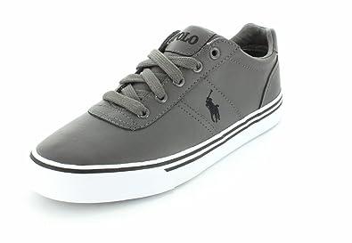 26b34fd57dd Polo Ralph Lauren Hanford Sneaker  Amazon.co.uk  Shoes   Bags