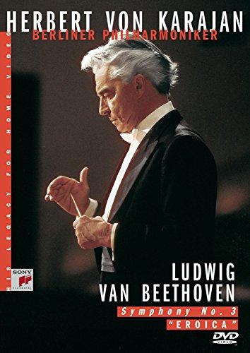Jubilee Concert 100 Years - Ludwig Van Beethoven - Symphony No. 3