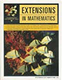 Extensions in Mathematics, Curriculum Associates, 076093696X