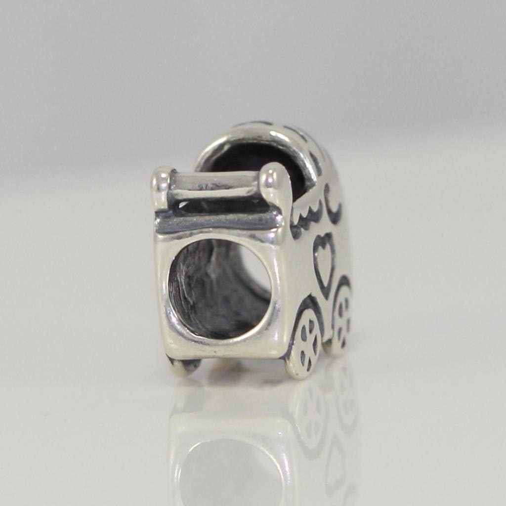 Lex /& Lu LogoArt Gold Plated Sterling Silver Phi Mu Large Enamel Pend w//Necklace LAL158474