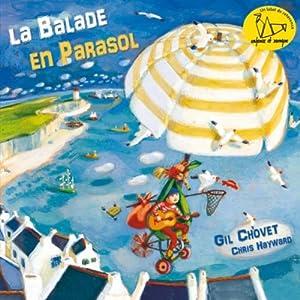 "Afficher ""Balade en parasol (La)"""