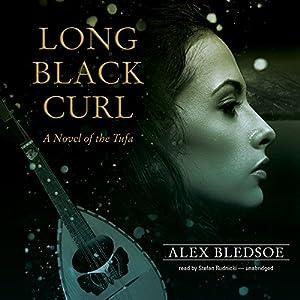 Long Black Curl Audiobook