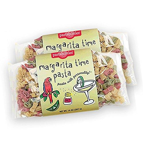 Pastabilities - Margarita Time Pasta - 14 oz. (Pack of 2)