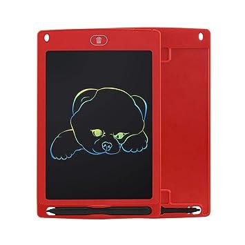 Nlatas Tableta de Color de 8.5 Pulgadas La Luz de Energía ...
