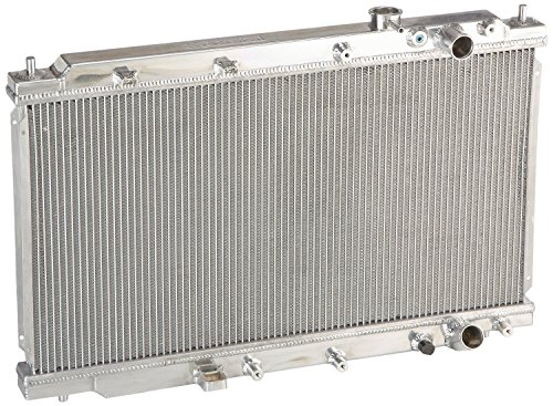 - Koyorad V083146 Aluminum Racing Radiator for Acura Integra