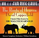 Malcolm Arnold: David Copperfield & The Roots of Heaven