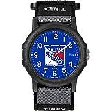Timex Youth TWZHRANYA NHL Recruit New York Rangers