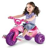 Fisher-Price Barbie Tough Trike Princess Ride-On