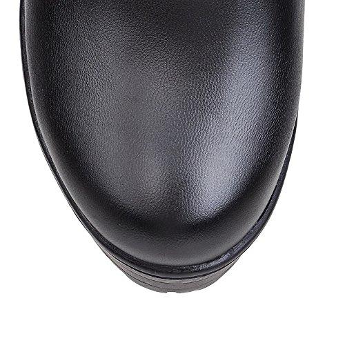 Bottes Noir Chukka Balamasa Balamasa Femme Bottes Uwg0qEF