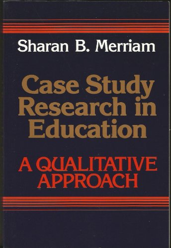 """case studies in educational research As environmental studies, social work, education, and business studies as we can  but that the object of study is a case: """"as a form of research, case study is defined by interest in individual cases, not by the methods  unlike the first generation of case study research, the aim of the second generation."""