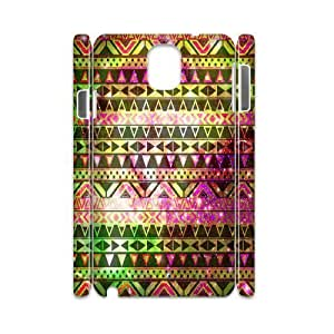 C-EUR Diy Case Aztec Tribal,customized Hard Plastic case For samsung galaxy note 3 N9000