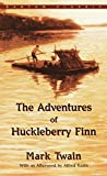 img - for The Adventures of Huckleberry Finn (Bantam Classic) book / textbook / text book
