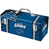 SAINTY 79-311 Detroit Lions(TM) 16 Tool Box consumer electronics Electronics