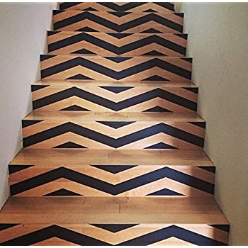 Amazon.com: Chevron Your Stairs