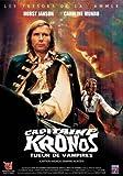 Les Trésors de la Hammer : Capitaine Kronos, chasseur de vampires