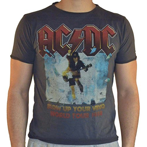 AC/DC, Blow up your video Vintage - TS XL