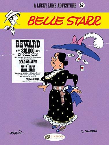 Belle Starr (Opportune Luke)