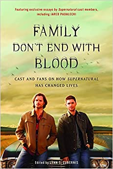 Family Don't End with Blood: Cast and Fans on How ...