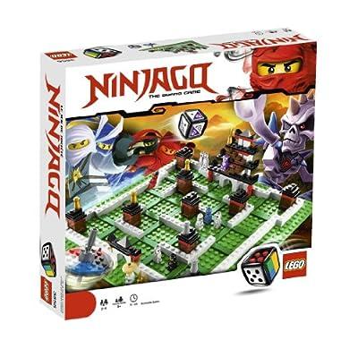 Lego Ninjago 3856 from LEGO