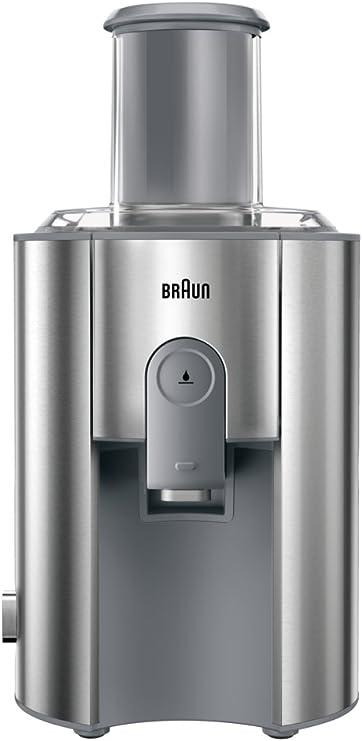 Braun J700 1000 watt Multiquick 7 Juicer, 220 volt