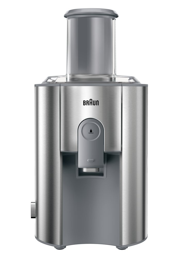 Braun J700 1000-watt Multiquick 7 Juicer, 220-volt