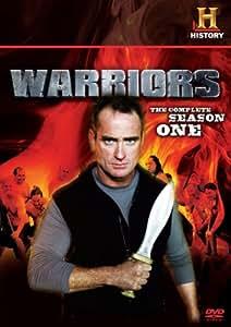 Warriors: Season 1