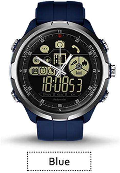 Juan Zzeblaze Smart Watch Vibe 4, Hybrid Smartwatch híbrido ...