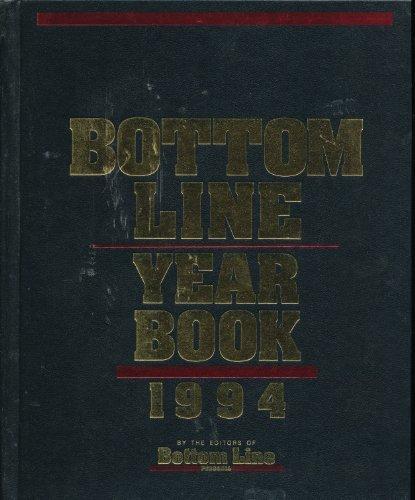 The Bottom line money book - Internet Archive