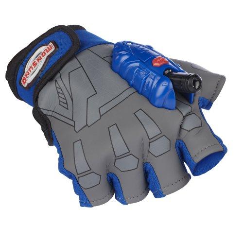 Led Laser Light Gloves in US - 9