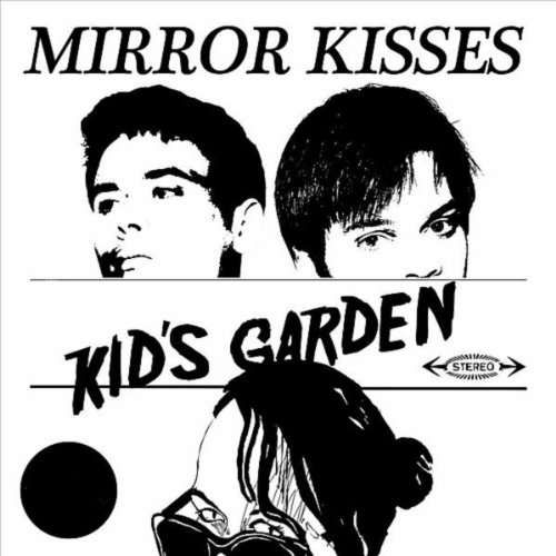 Dance decree light hearted by mirror kisses kid 39 s for Mirror kisses