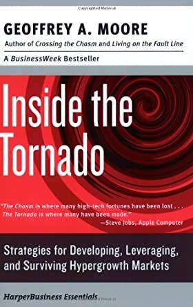 Pdf inside the tornado