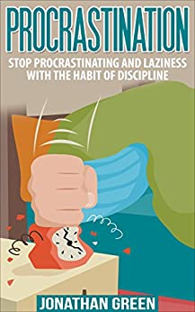 how to avoid procrastination and laziness
