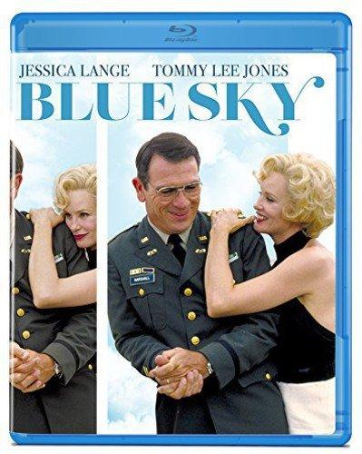 Blue Sky / [Blu-ray]