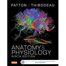 Anatomy and Physiology - Binder-Ready (includes A and P Online course)