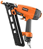 Factory-Reconditioned RIDGID ZRR250AFA 2-1/2-Inch 15 Gauge Angled Finish Nailer