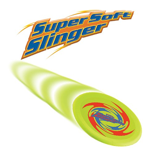 Super Flying Disks - 3