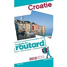 CROATIE 2012-2013