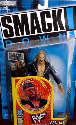 (TAJIRI - WWE Wrestling Exclusive Backlash Toy figures by Jakks Pacific)